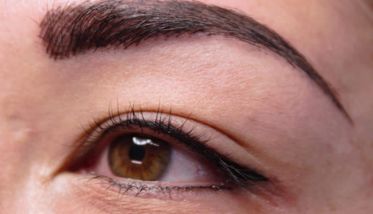 Eyeliner-0619 Gallery for Semi-Permanent Make-up -The Scalp  & Micro-pigmentation Experts Swindon