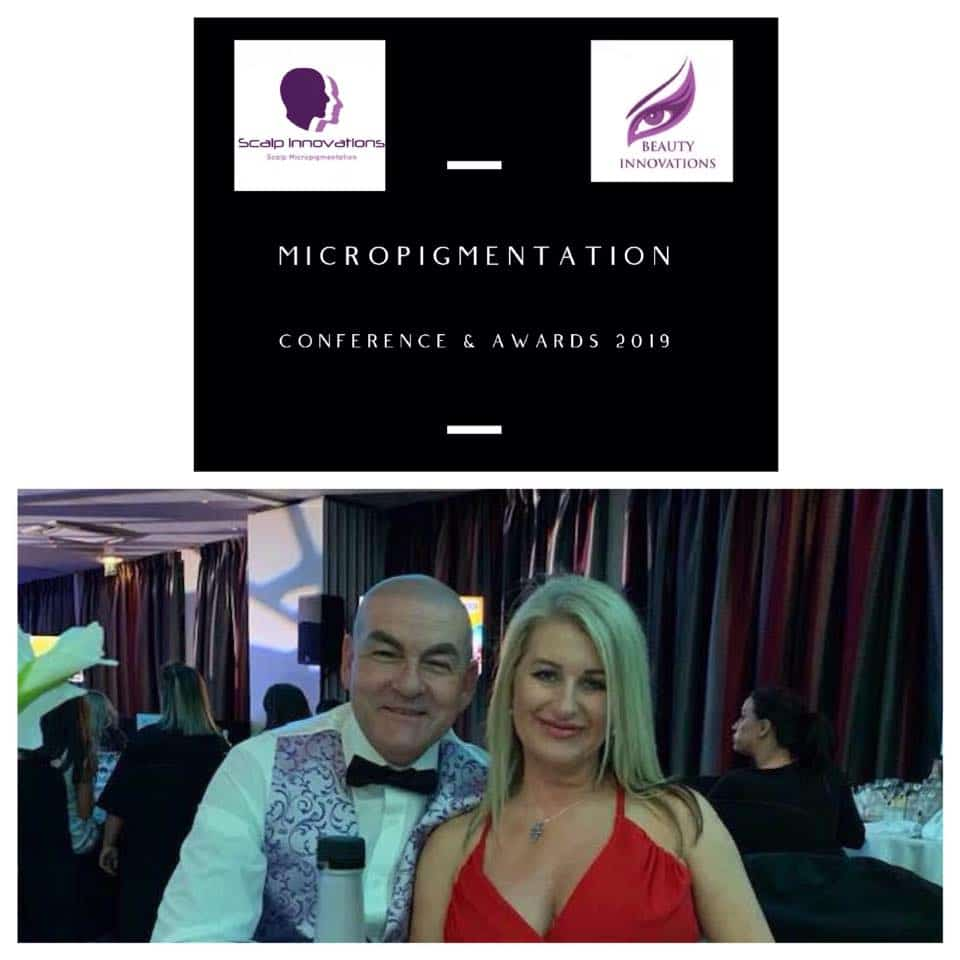 conference-and-awards Community -The Scalp  & Micro-pigmentation Experts Swindon