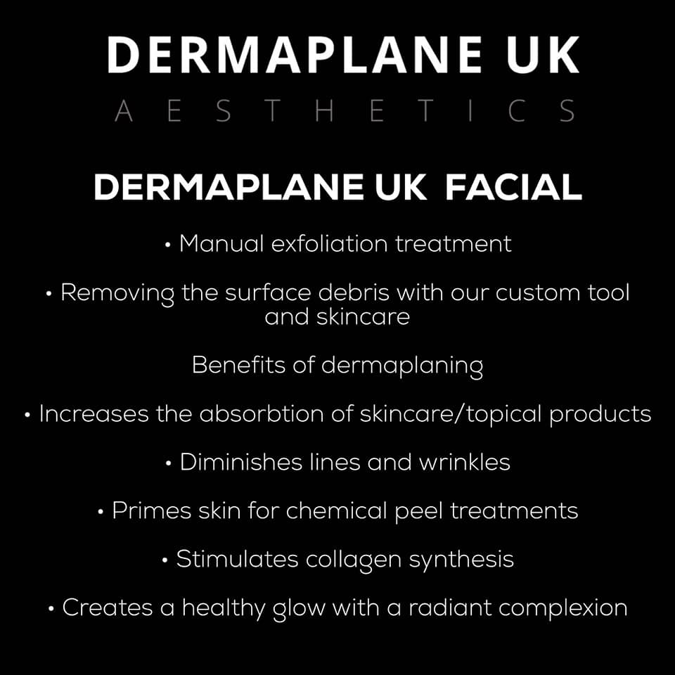 dermaplane-uk-facial Dermaplane Facial -The Scalp  & Micro-pigmentation Experts Swindon