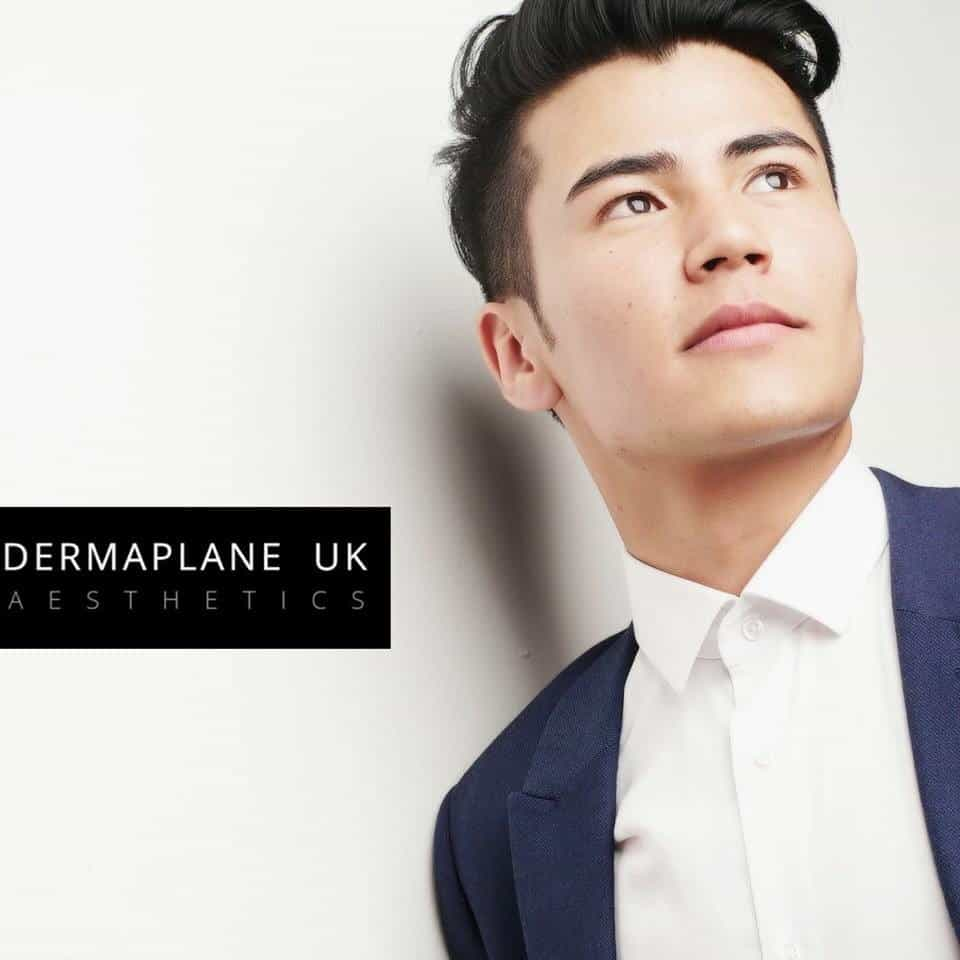 male-dermaplane-2 Dermaplane Facial -The Scalp  & Micro-pigmentation Experts Swindon