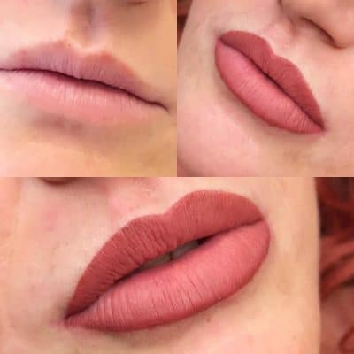 semi-permanent-makeup-Ombre-Lips-400x400 Gallery for Semi-Permanent Make-up -The Scalp  & Micro-pigmentation Experts Swindon