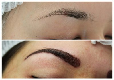 semi-permanent-makeup-eyebrows-2019-3-400x282 Gallery for Semi-Permanent Make-up -The Scalp  & Micro-pigmentation Experts Swindon
