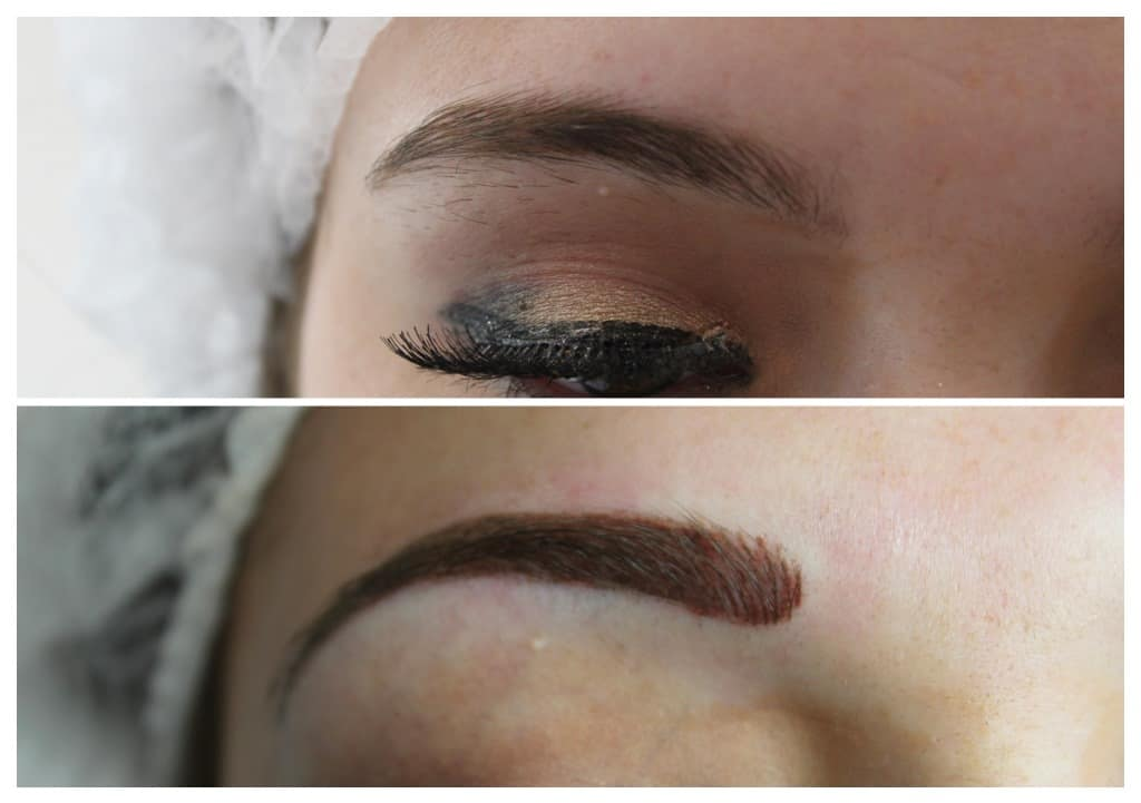 semi-permanent-makeup-eyebrows-MPUK2019-12 Gallery for Semi-Permanent Make-up -The Scalp  & Micro-pigmentation Experts Swindon