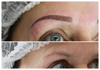 semi-permanent-makeup-eyebrows-feb19-400x282 Gallery for Semi-Permanent Make-up -The Scalp  & Micro-pigmentation Experts Swindon
