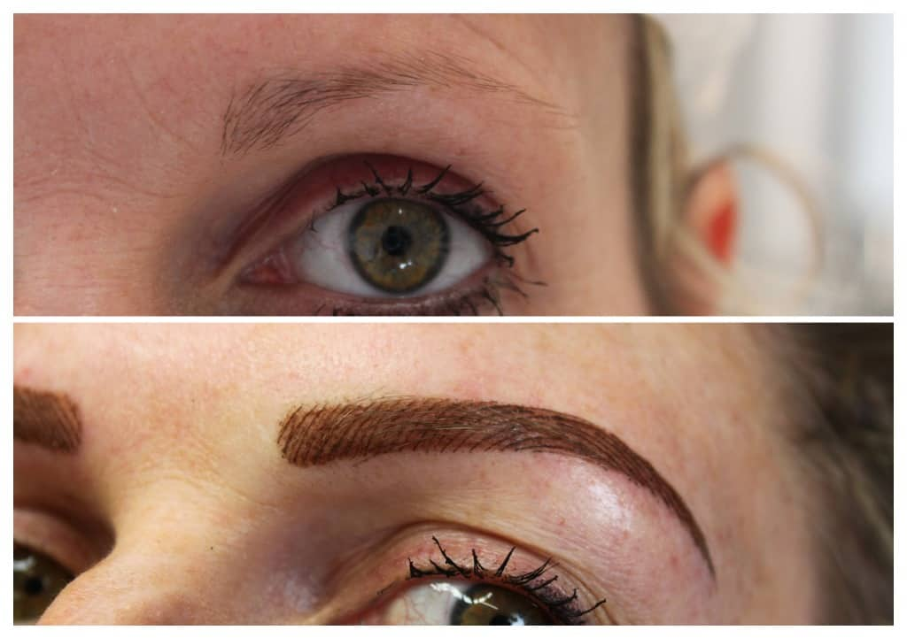 semi-permanent-makeup-eyebrows-feb192 Gallery for Semi-Permanent Make-up -The Scalp  & Micro-pigmentation Experts Swindon