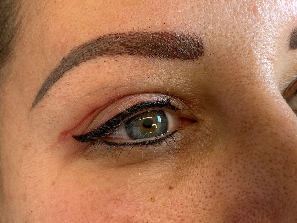 semi-permanent-makeup-eyeliner Gallery for Semi-Permanent Make-up -The Scalp  & Micro-pigmentation Experts Swindon