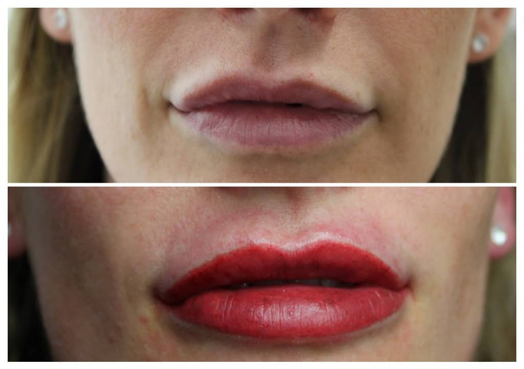semi-permanent-makeup-lips-MPUK20198 Gallery for Semi-Permanent Make-up -The Scalp  & Micro-pigmentation Experts Swindon