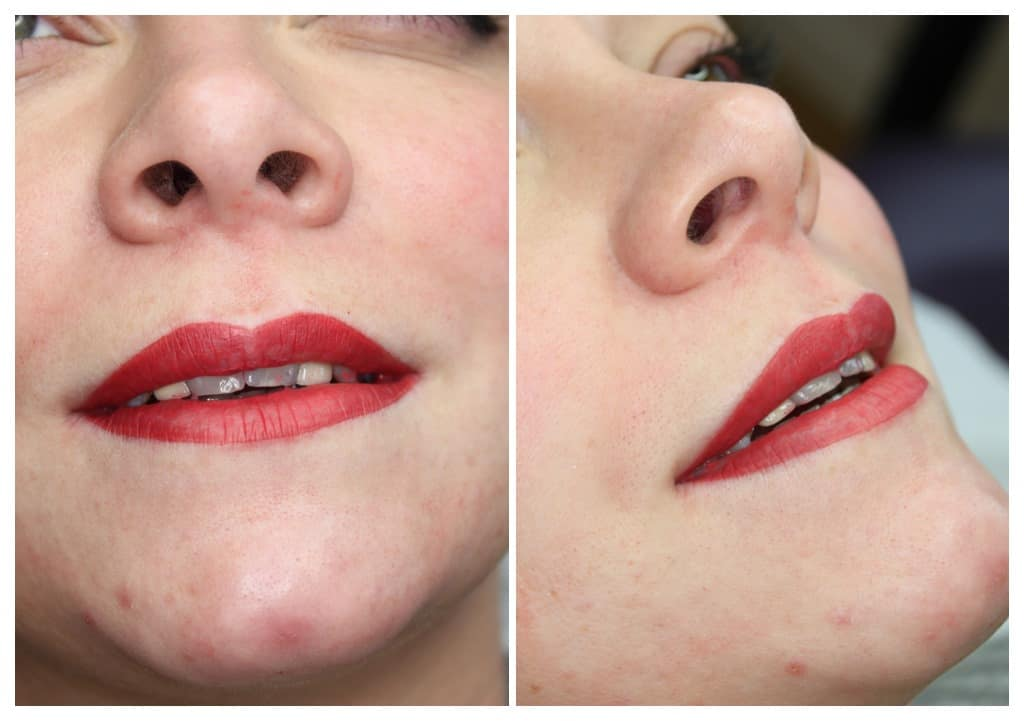 semi-permanent-makeup-lips-todays Gallery for Semi-Permanent Make-up -The Scalp  & Micro-pigmentation Experts Swindon